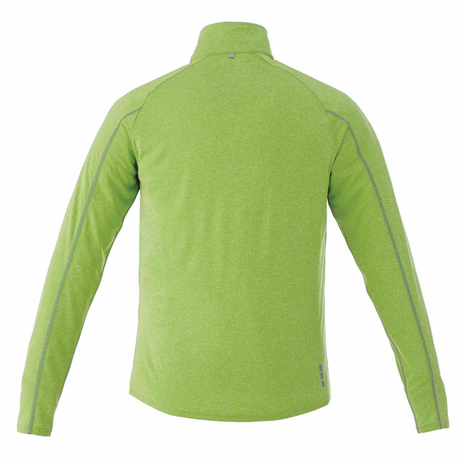 Taza Knit Quarter Zip - Mens