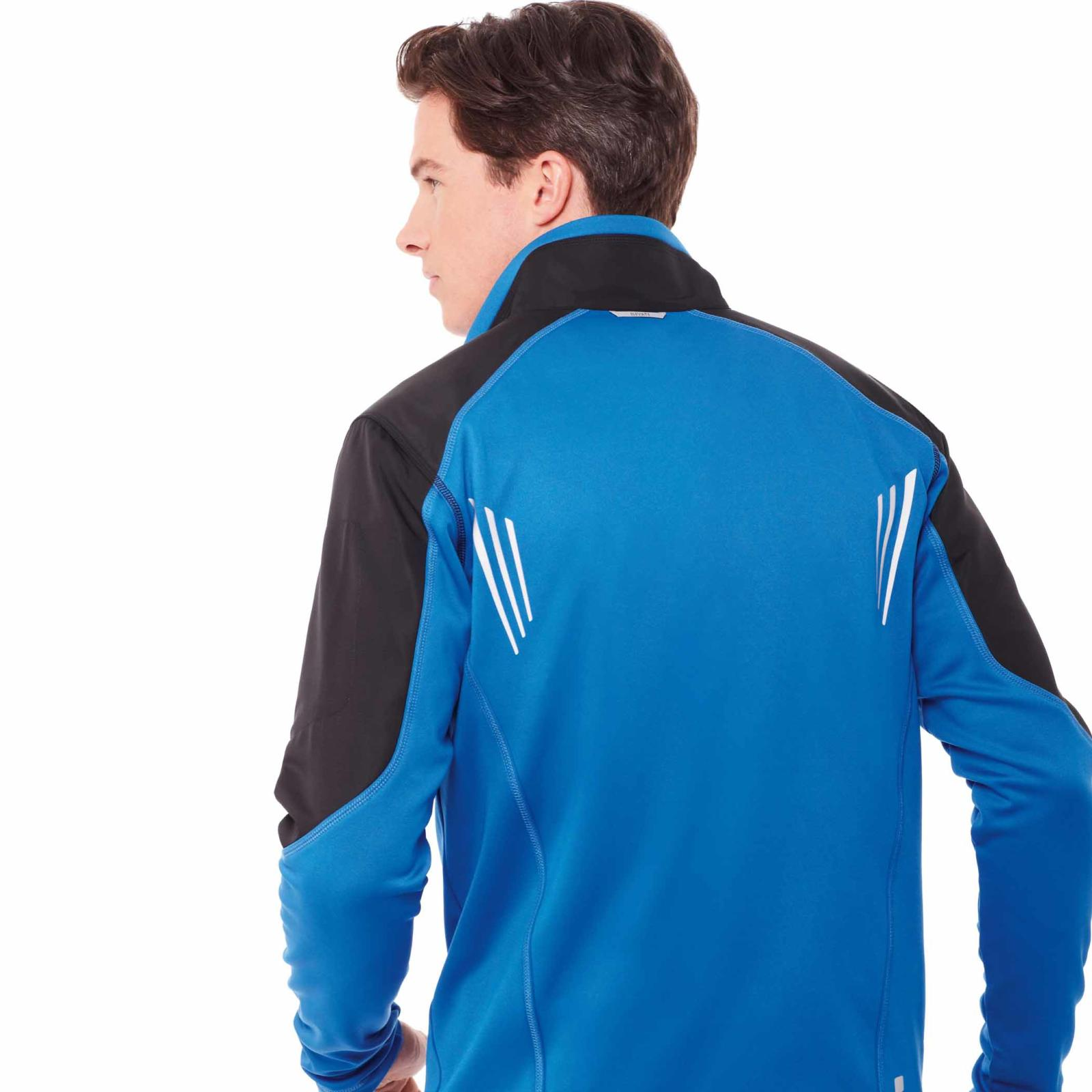 Sonoma Hybrid Knit Jacket - Mens