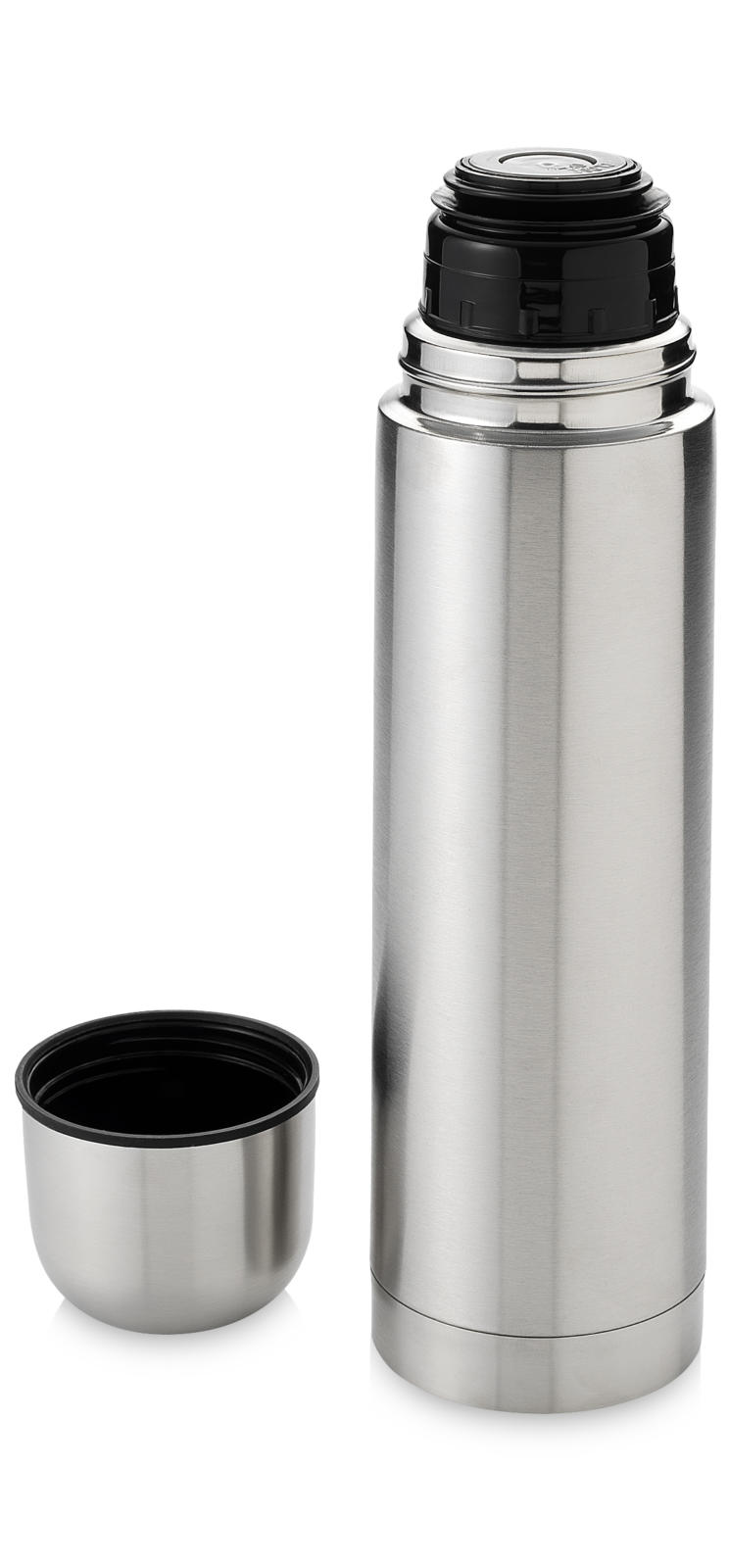 Sullivan Isolating Flask