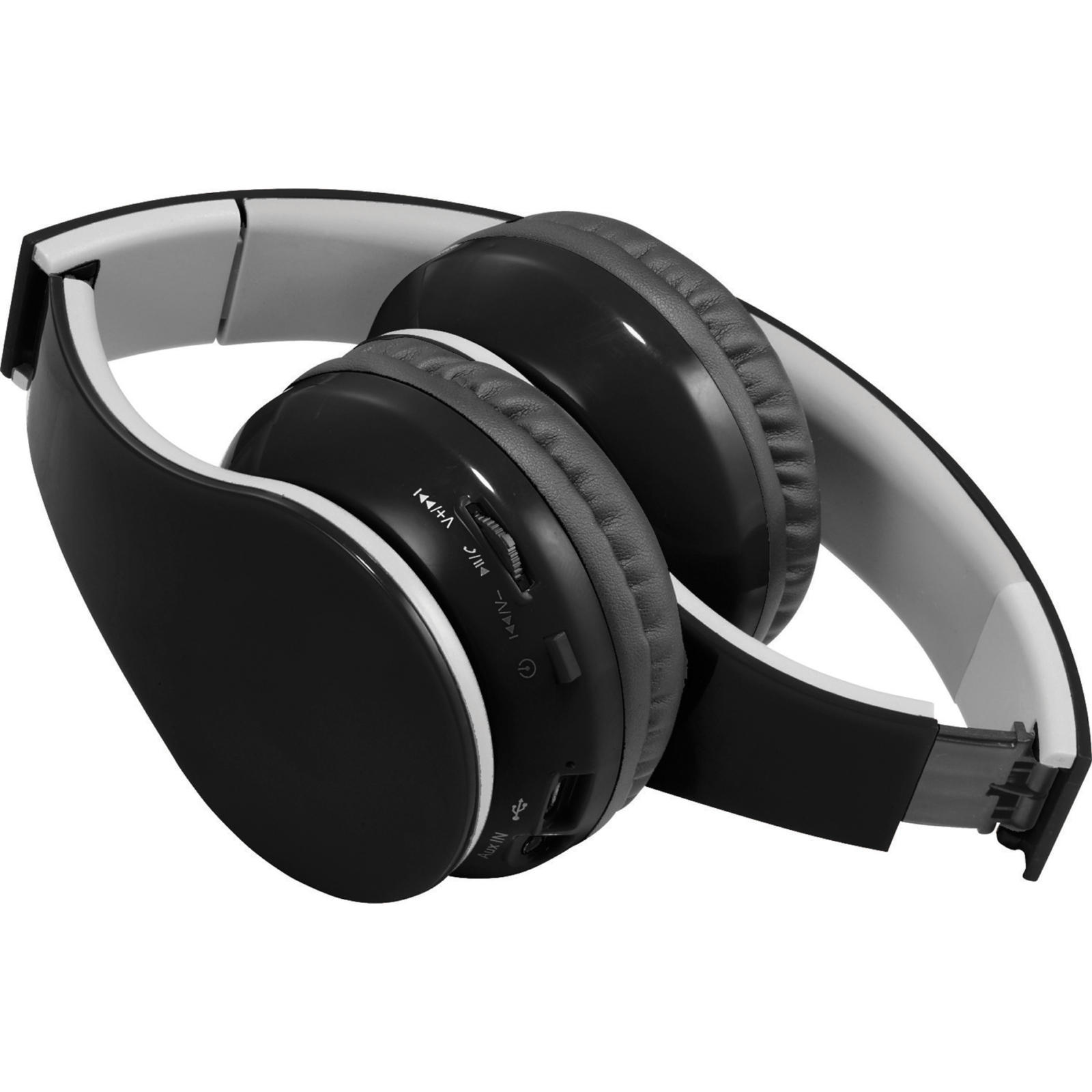 Rhea Bluetooth Headphones - Black