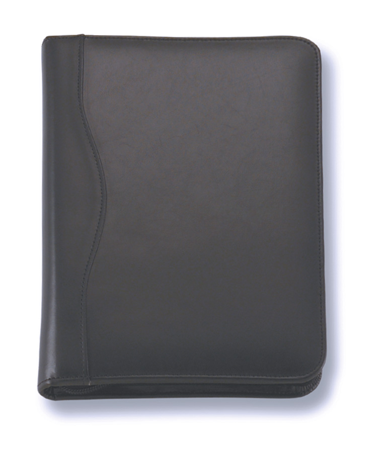 A5 Leather Compendium