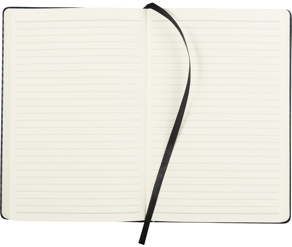 Ambassador Carbon Fibre 5x7 JournalBook