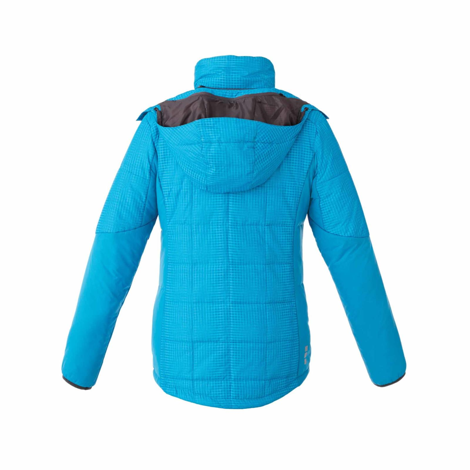 Arusha Insulated Jacket - Womens