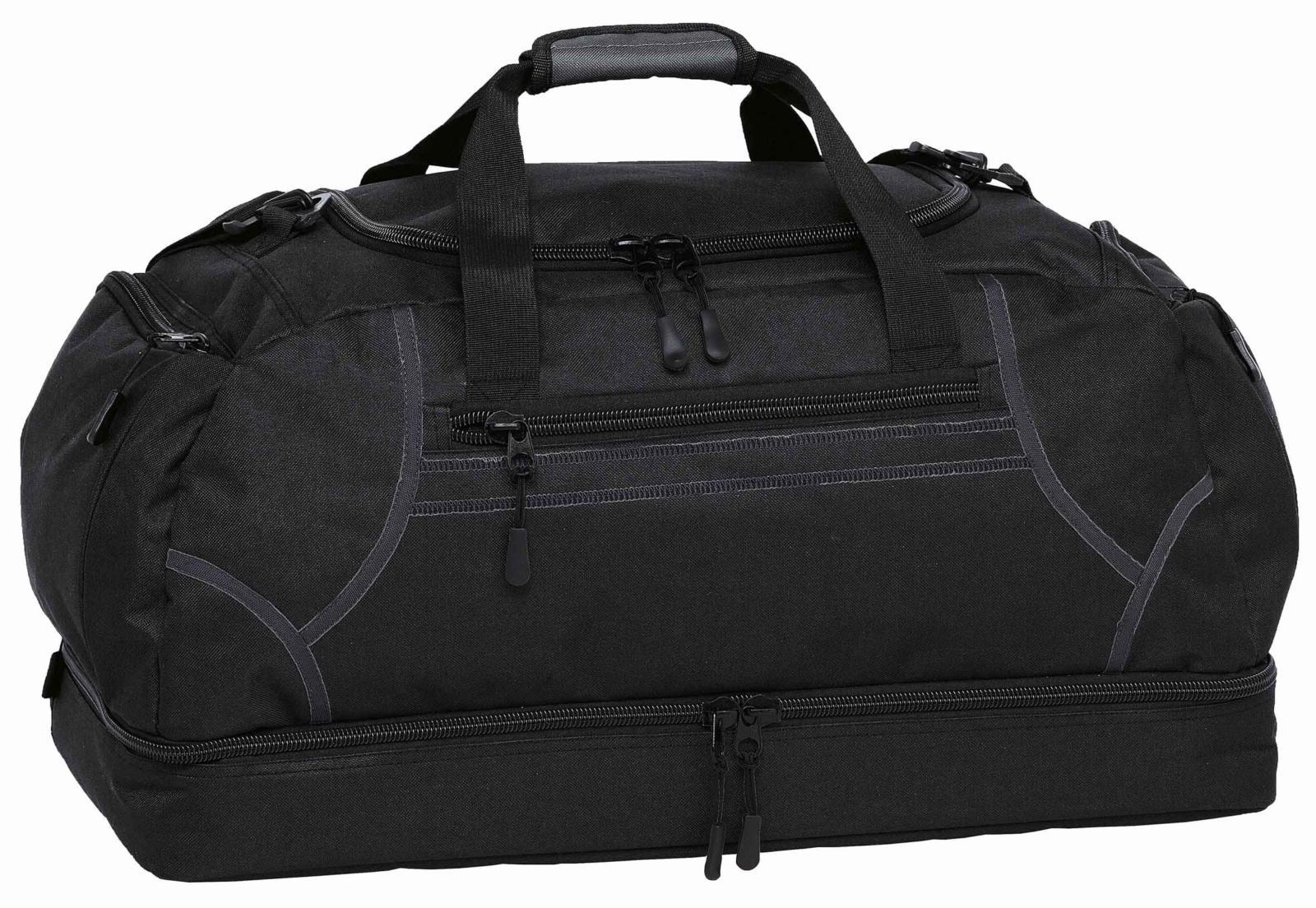 Reflex Sports Bag