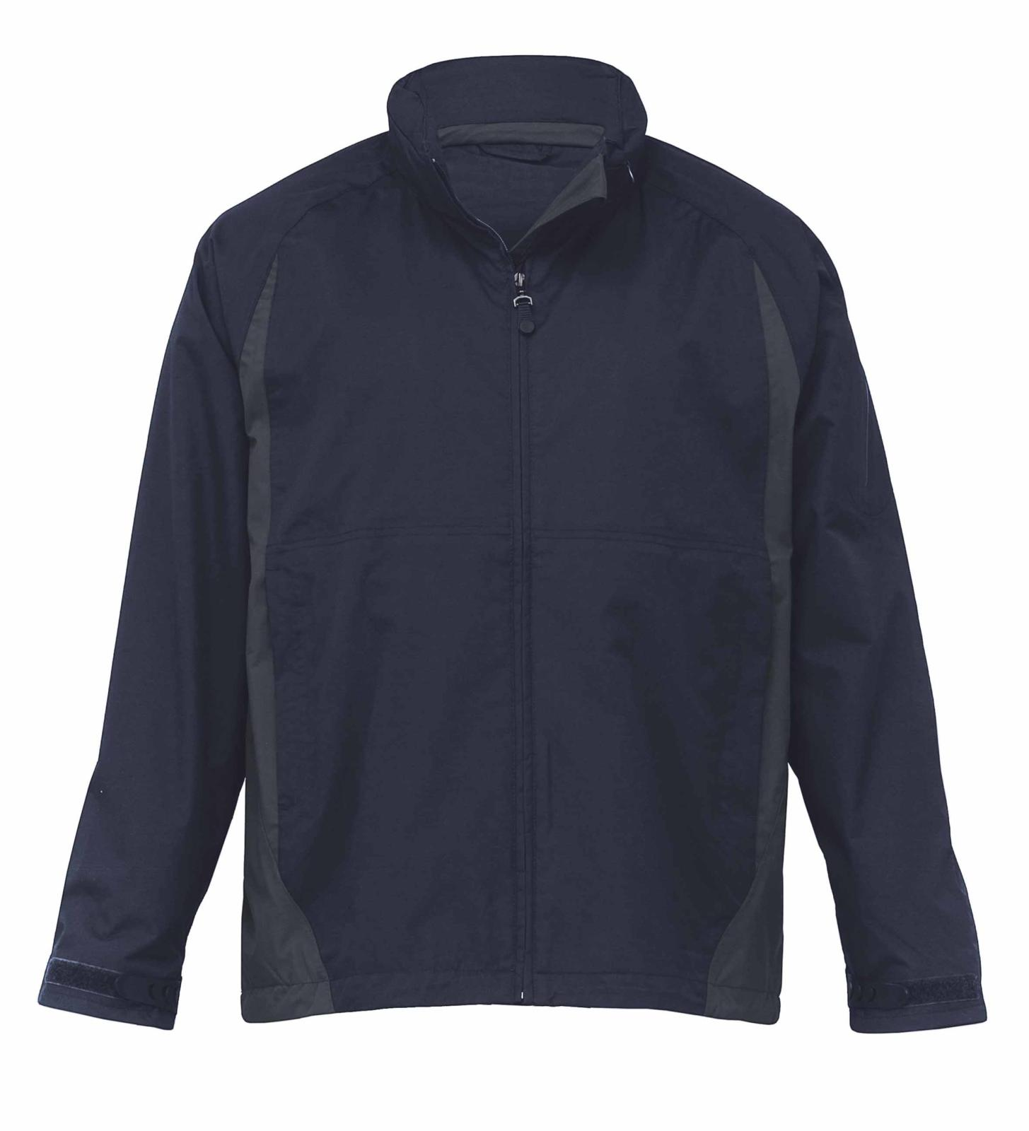 Crosswinds Jacket