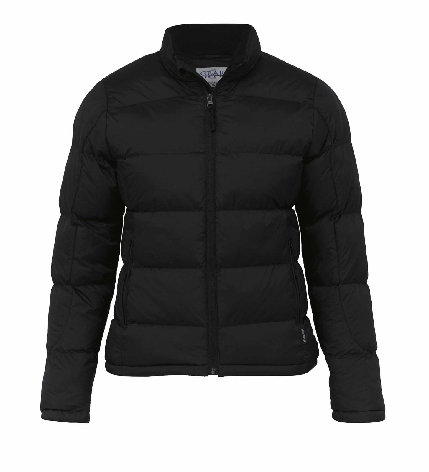 Glacier Puffa Jacket