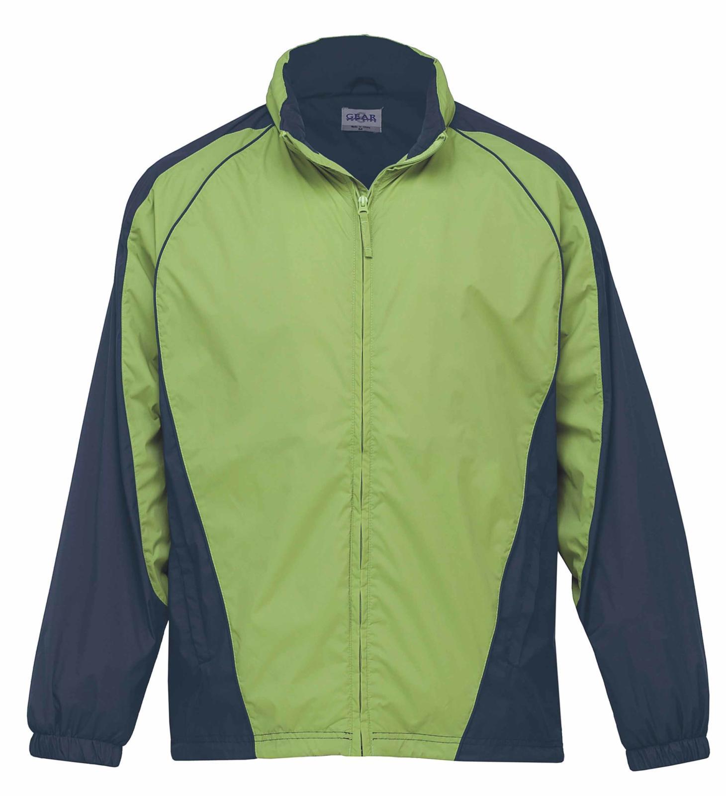 I.D. Instinct Jacket
