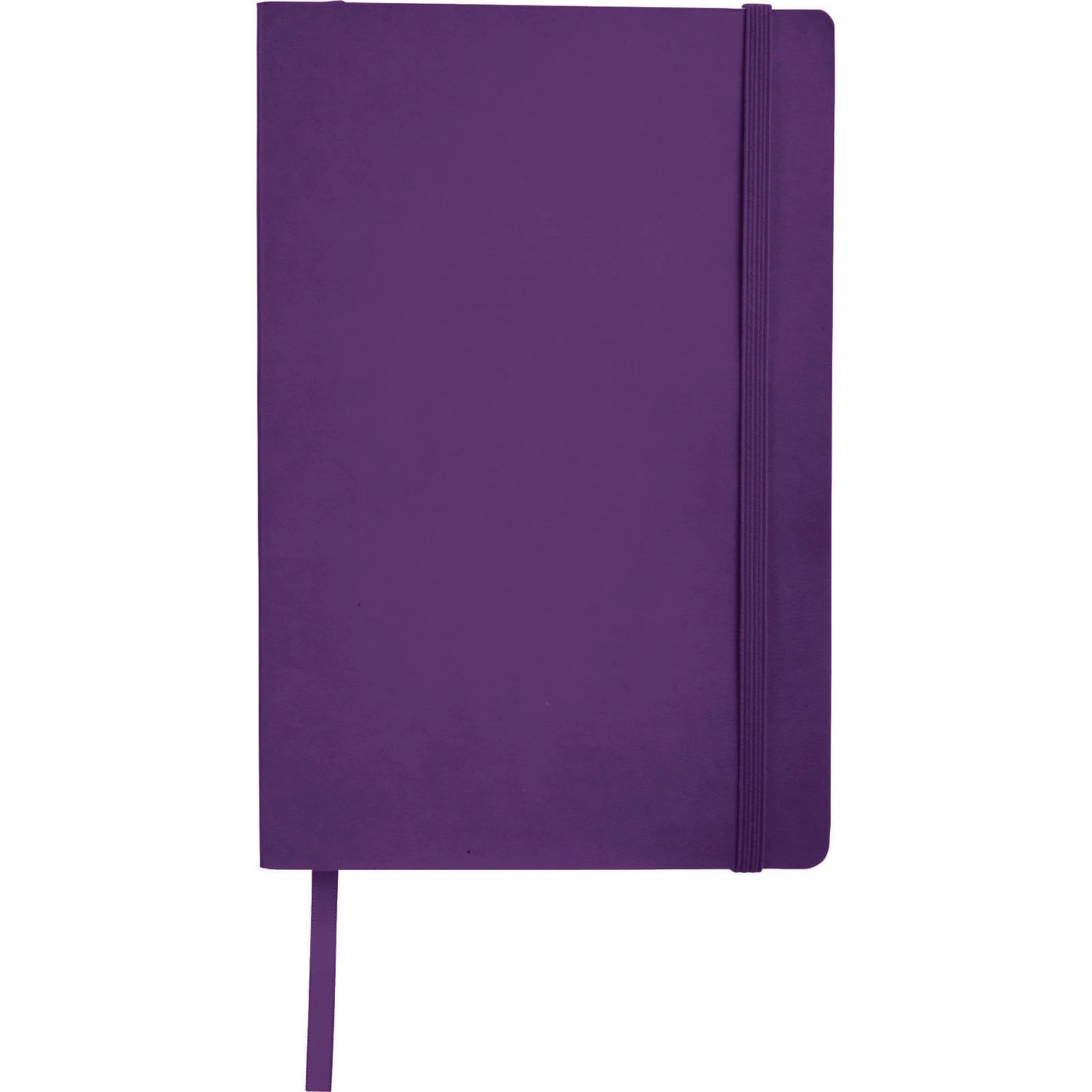 Pedova Soft Bound JournalBooks - Purple