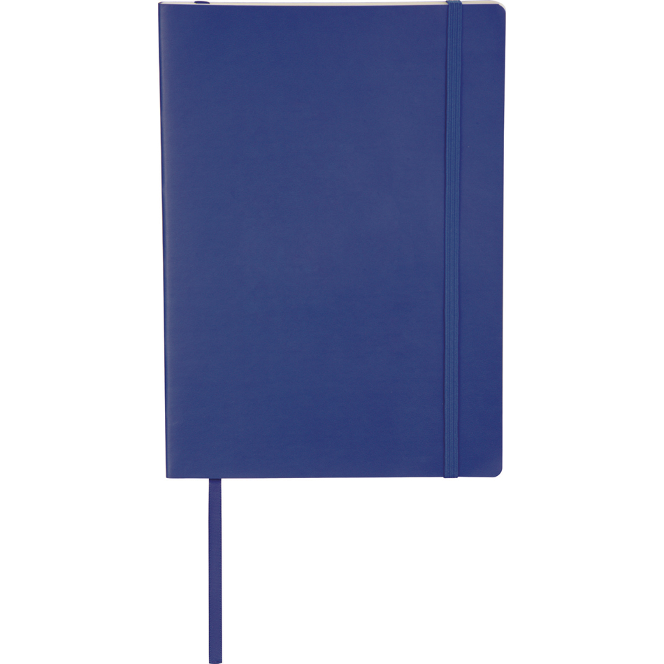 Pedova Large Soft Bound JournalBook Blue
