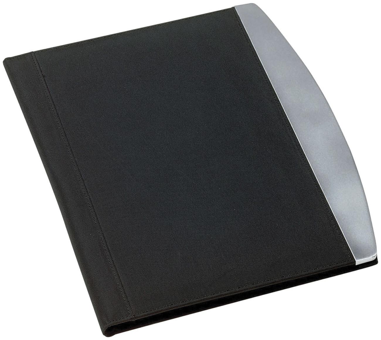 Alu Edge A4 Metal Plate Portfolio