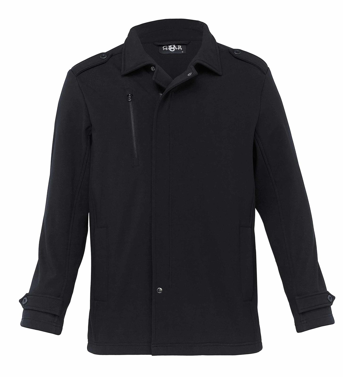 Portland Jacket - Mens
