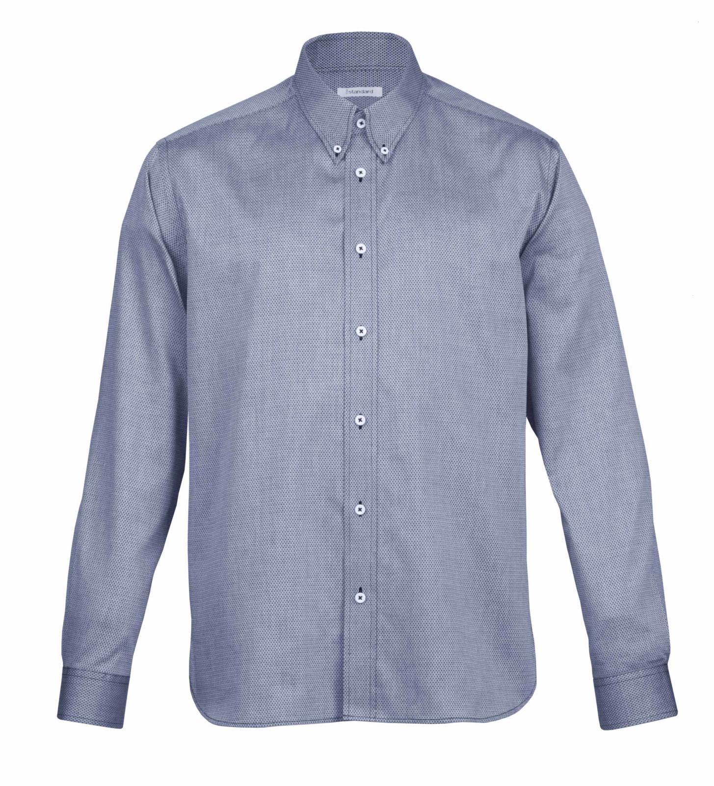 The Bretton Shirt - Mens