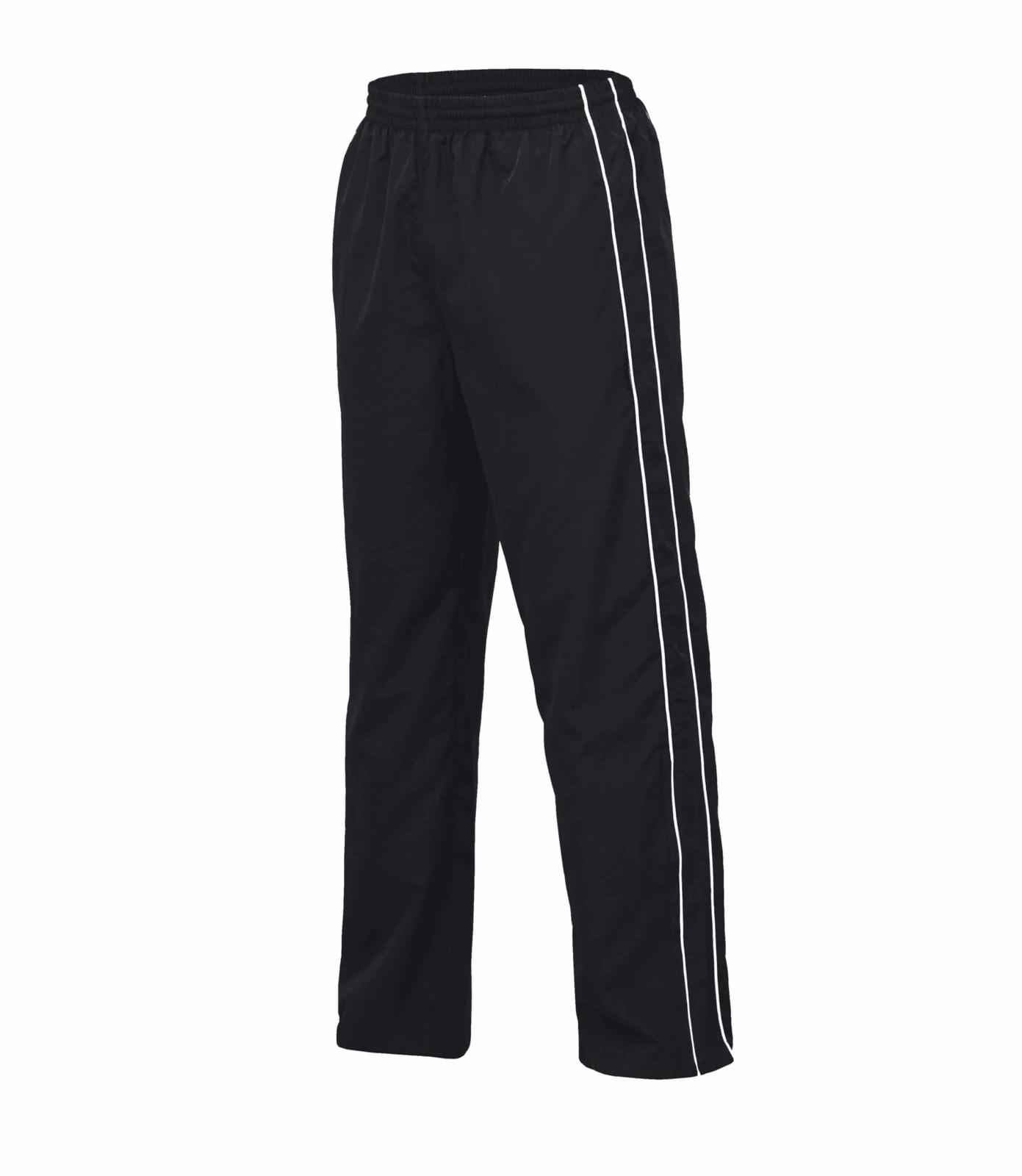 Youth Twin Stripe Trackpants