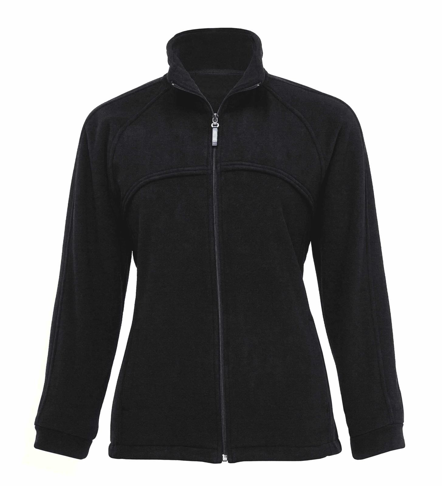 Womens Microfleece Jacket