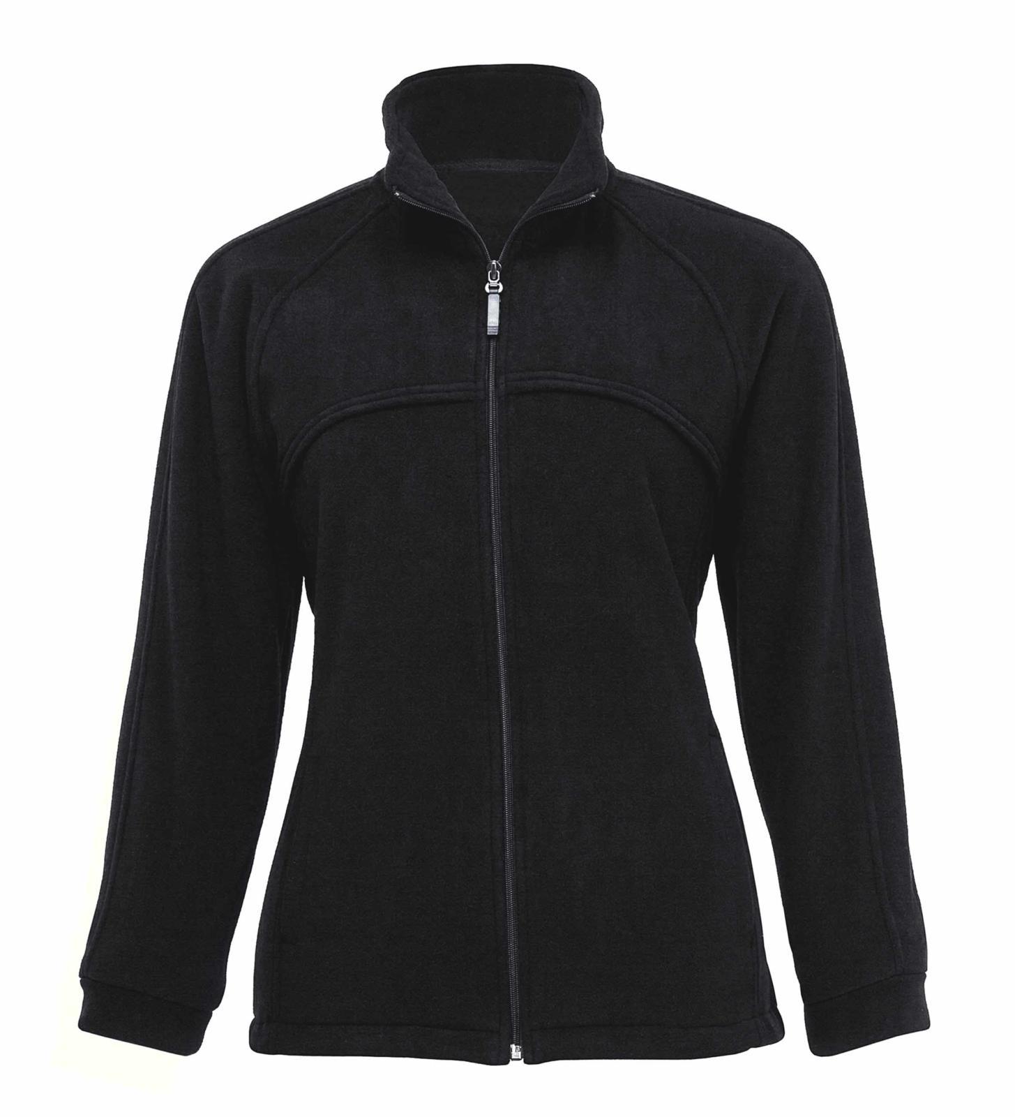 Womens Microfleece Jacket