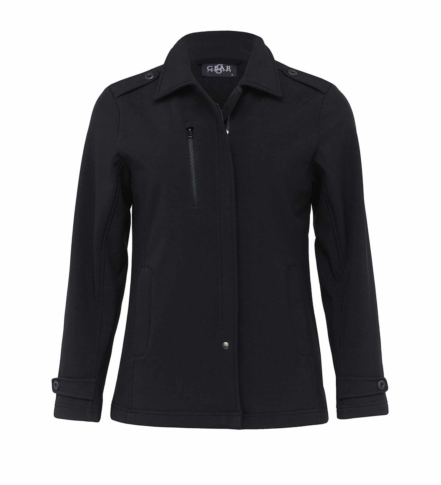 Portland Jacket - Womens
