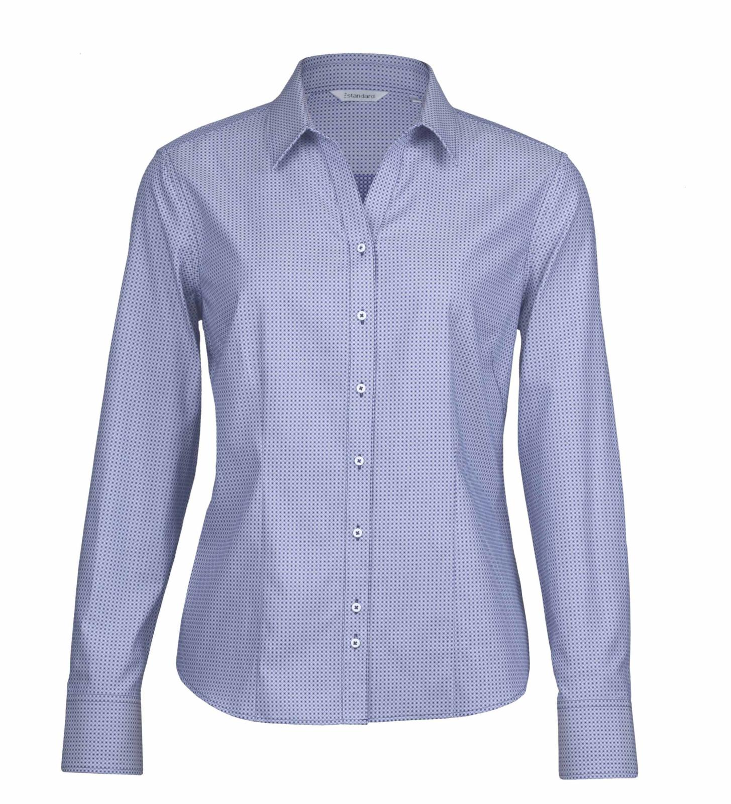 The Farrell Shirt - Womens