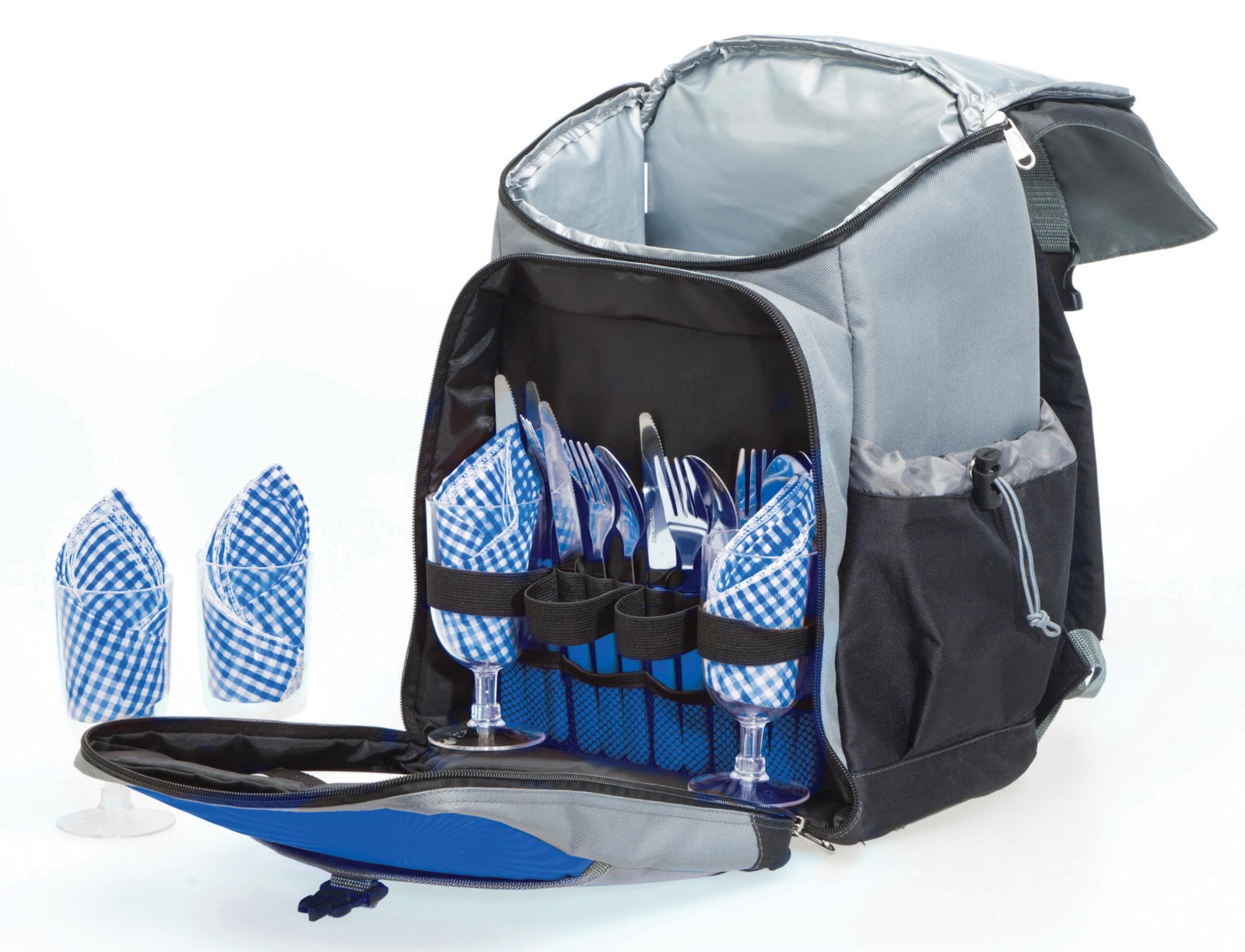 Sunrise Picnic Backpack