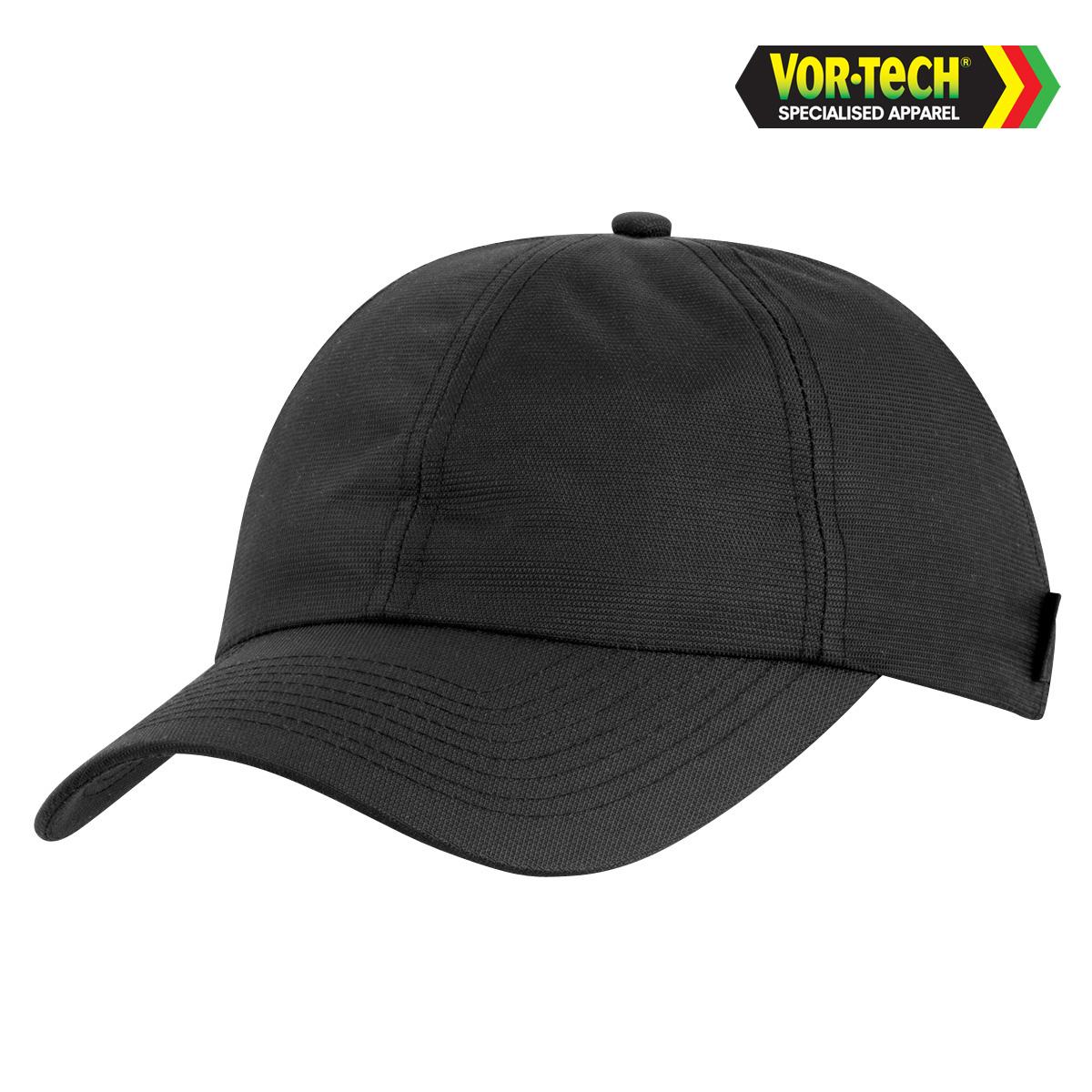 Vor-Tech Cap