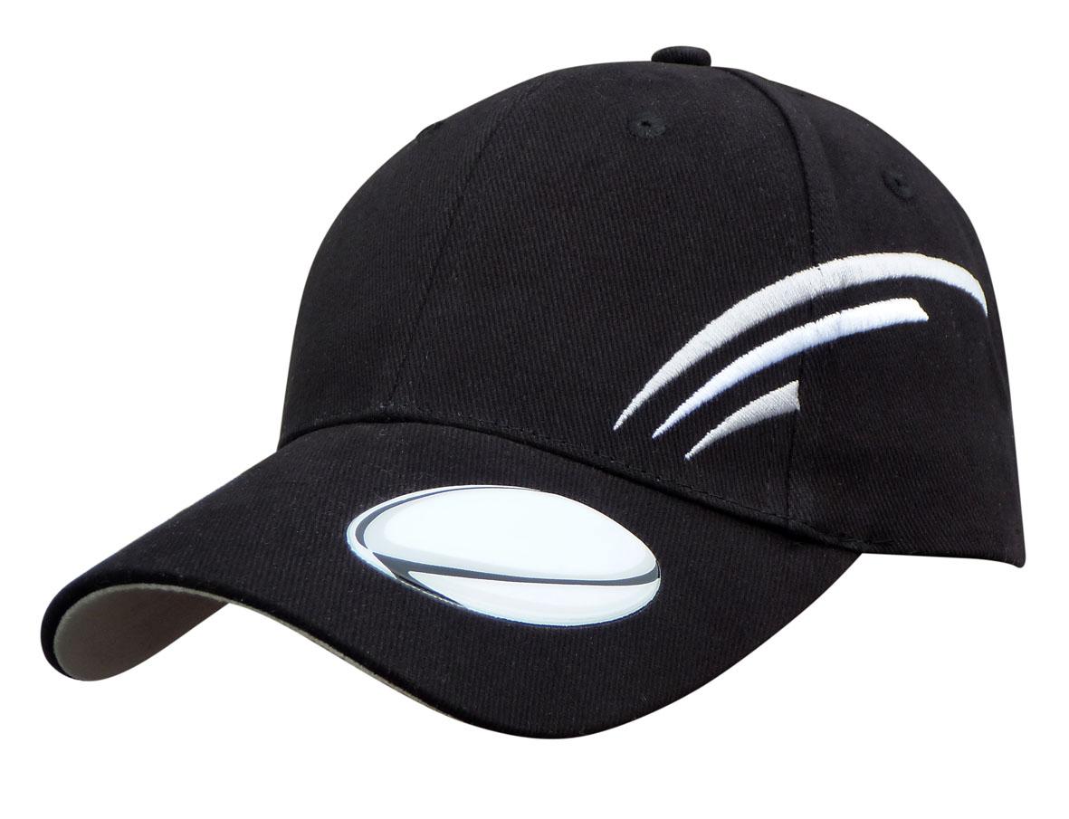 Footy Cap