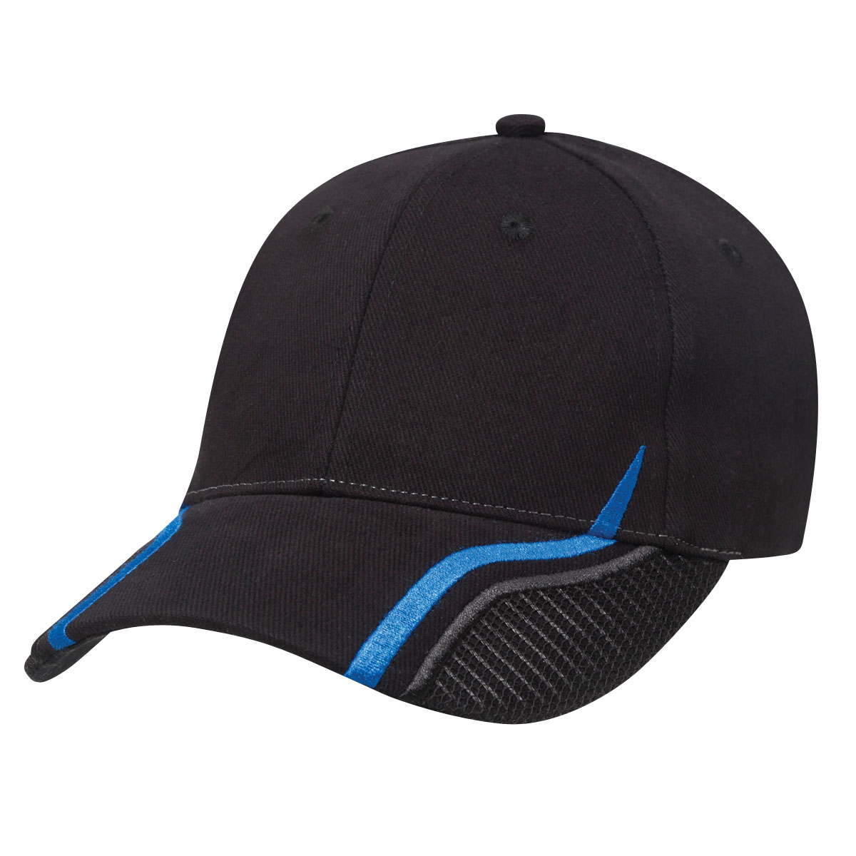Downforce Cap