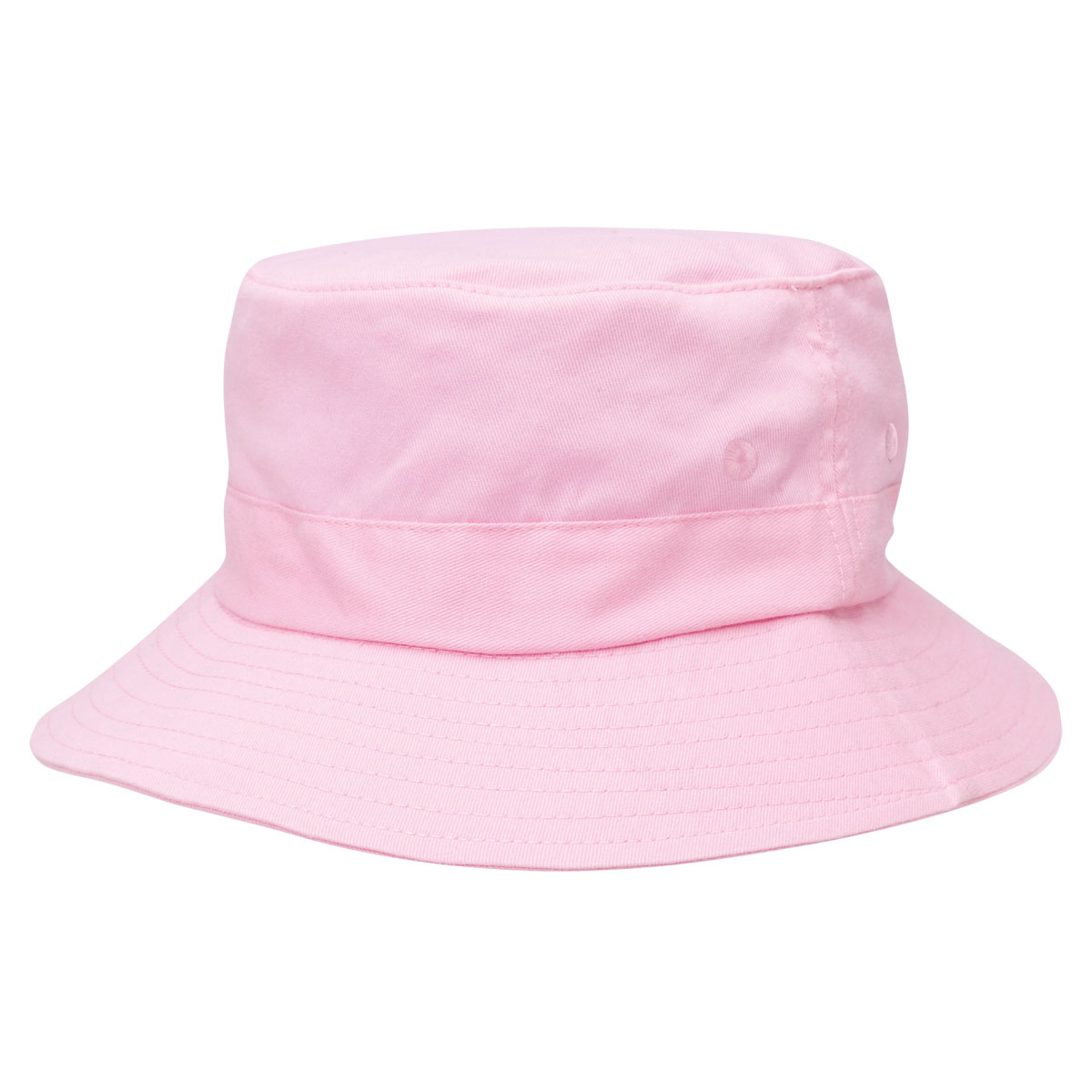 Kids Bucket Hat w/Toggle