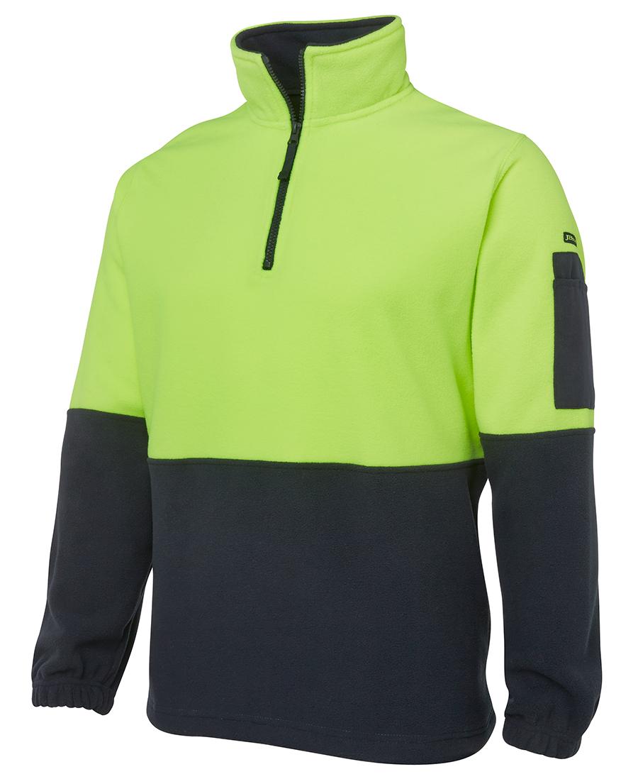 Fleece/Pullover