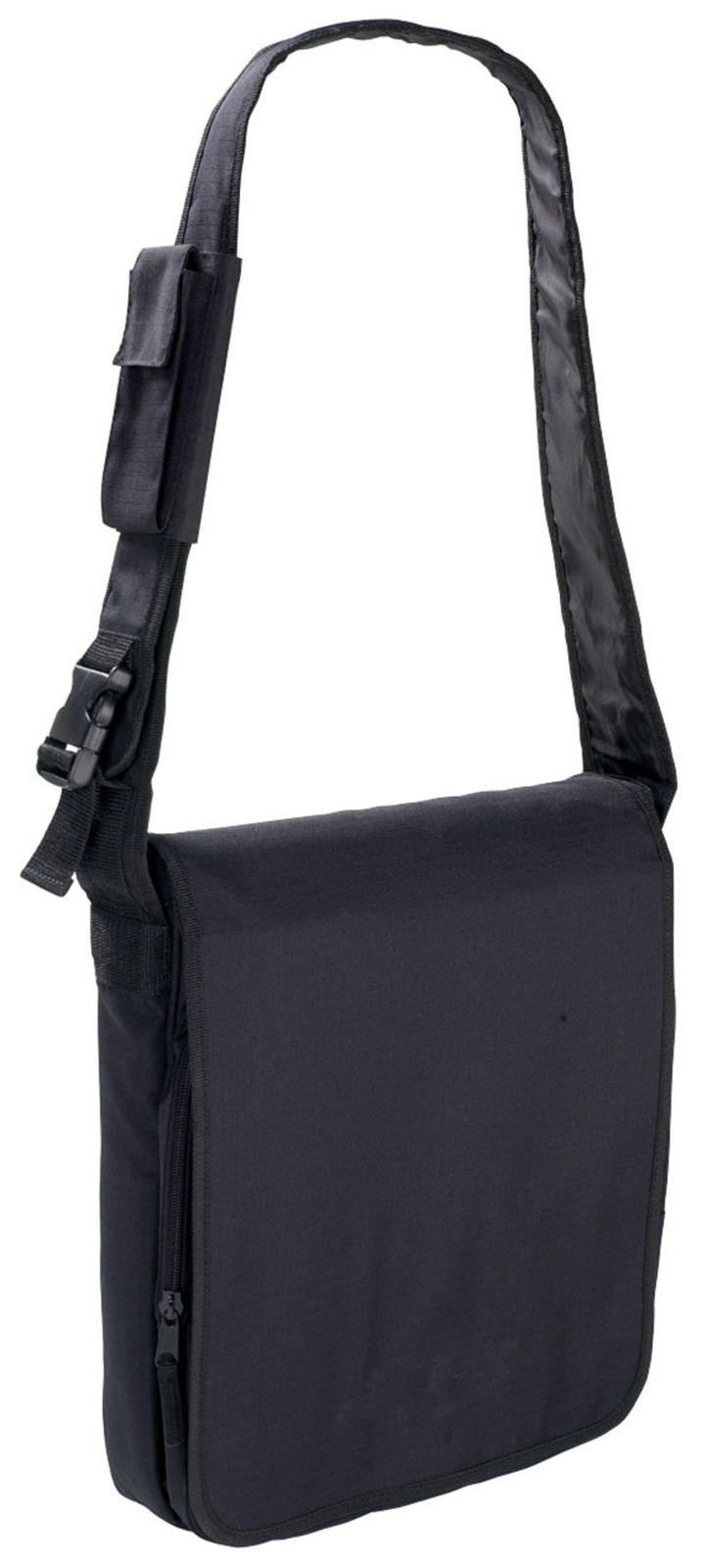 Vertical Laptop Satchel