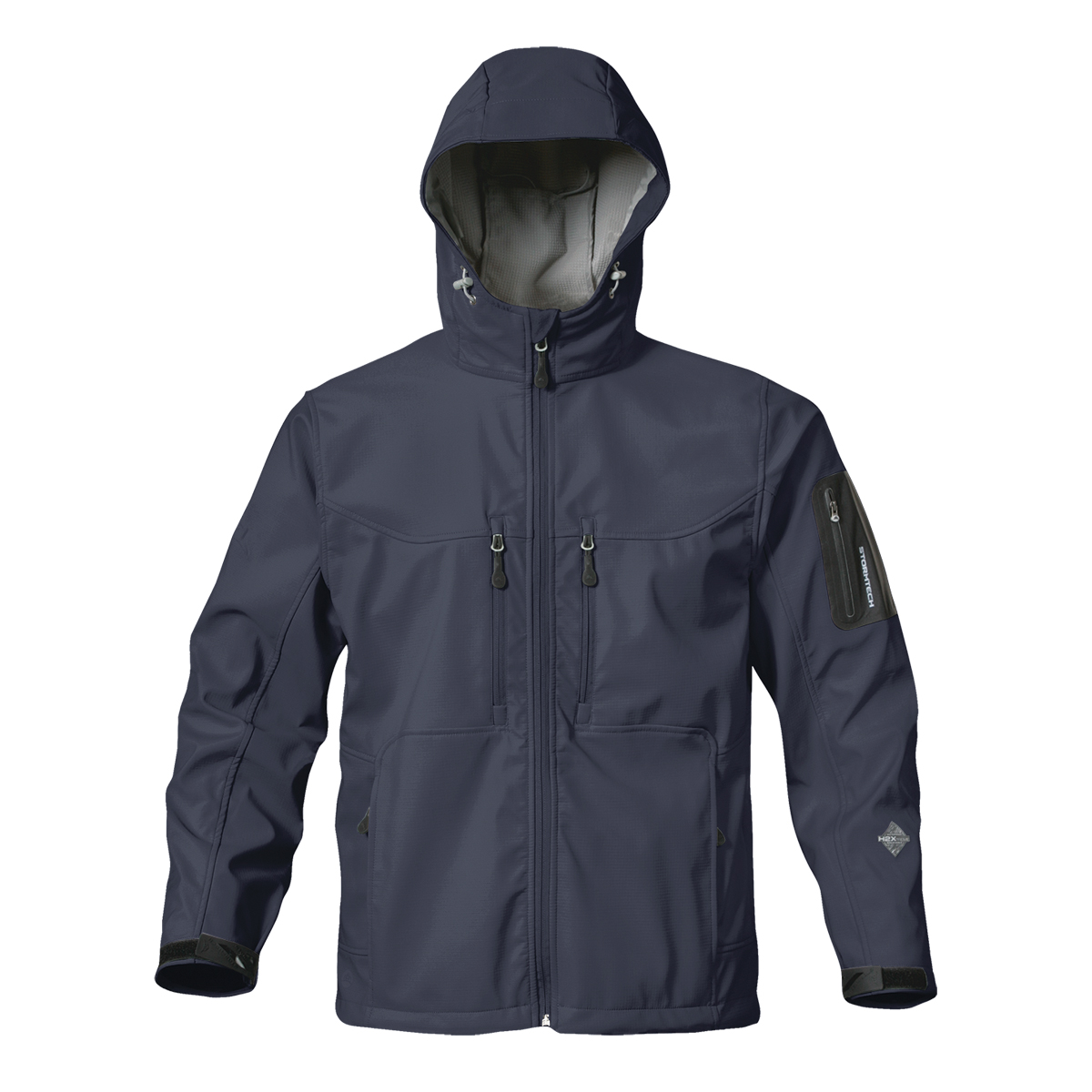 Stormtech Men's Epsilon Shell