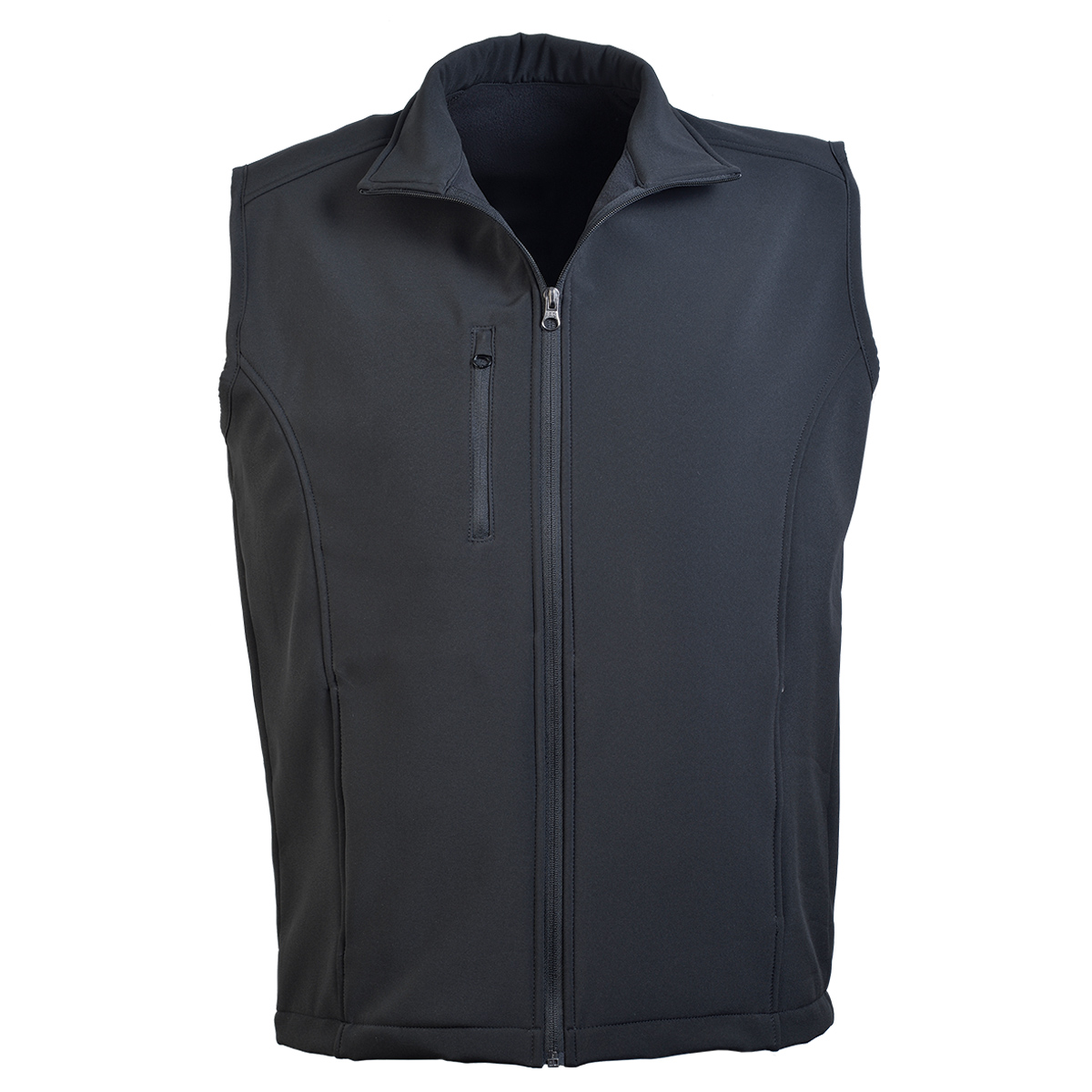 GSCC The Softshell Vest