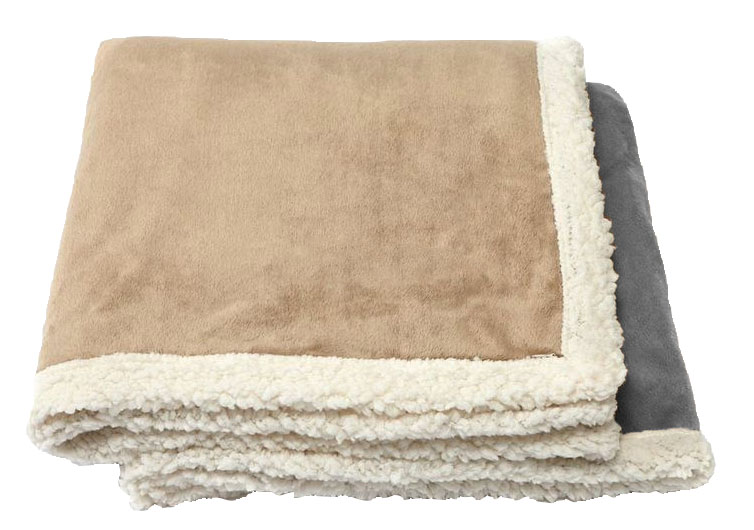 Kanata Challenger Lambswool Throw