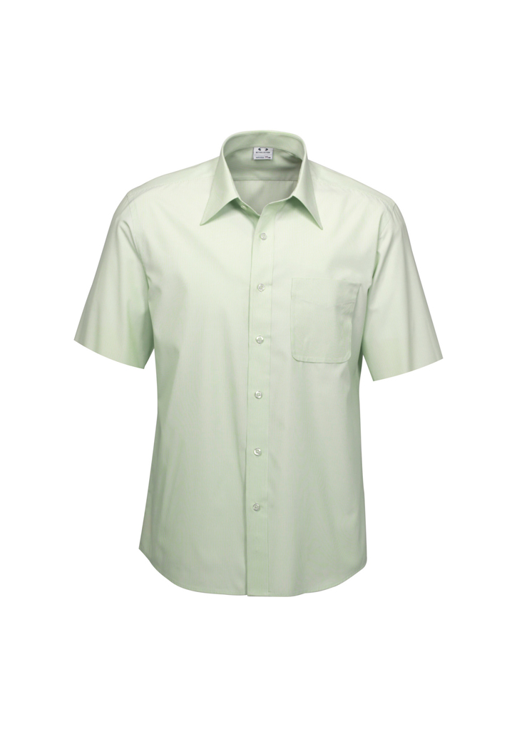 Mens Ambassador Short Sleeve Shirt