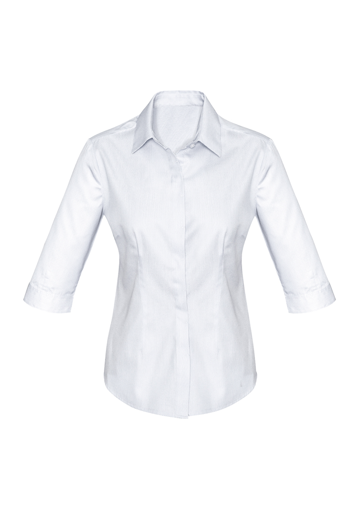 Ladies Stirling 3/4 Sleeve Shirt