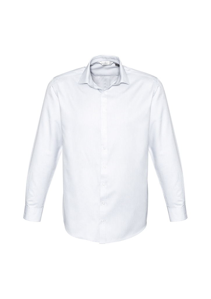 Mens Stirling Long Sleeve Shirt