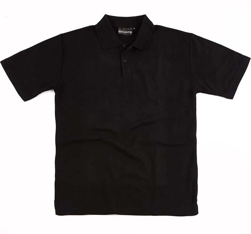 Adult Polycotton Polo