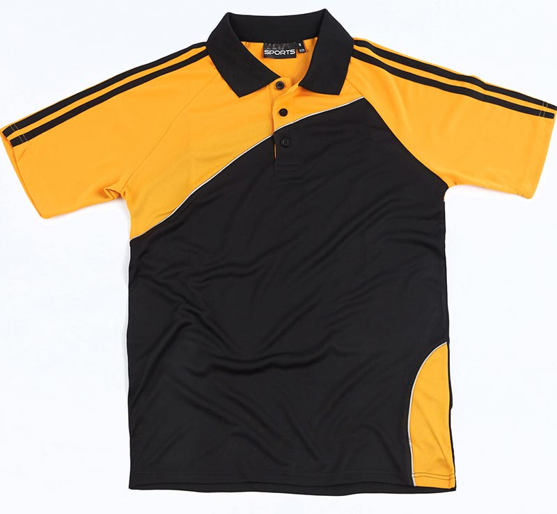 Adult Sports Polo