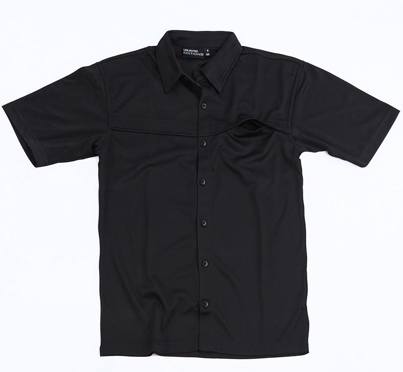 Mens Pioneer Shirt