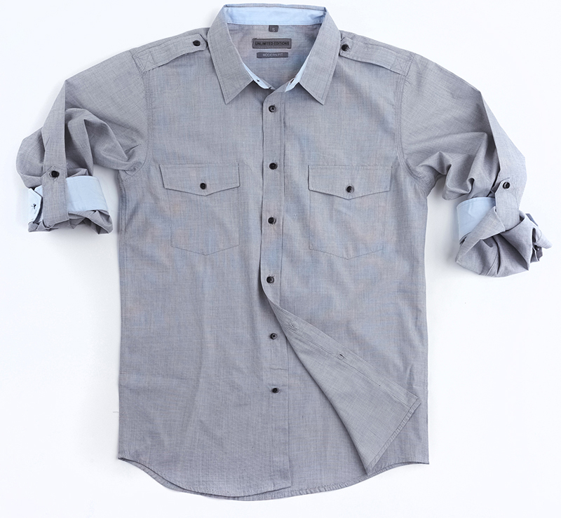 Men's Midtown shirt