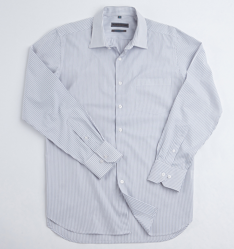Men's Wall St shirt