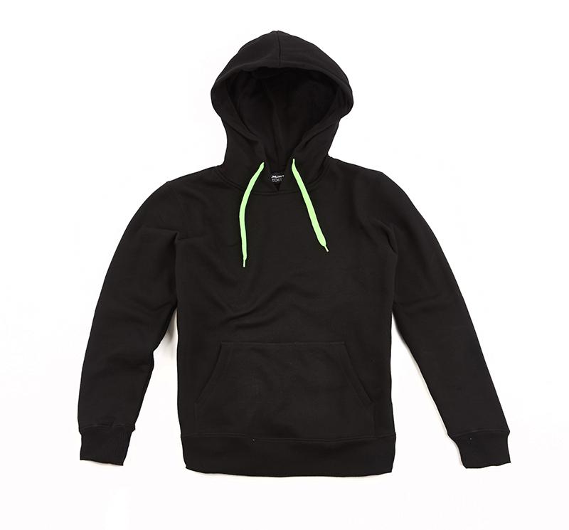 Unisex Crew neck hoodie