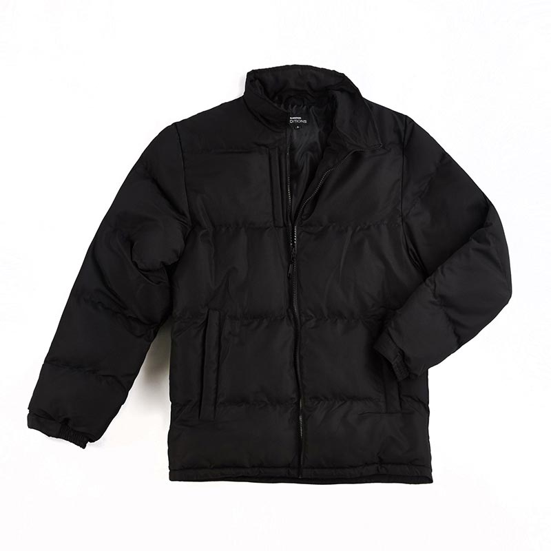 Mens Alpine Puffer Jacket