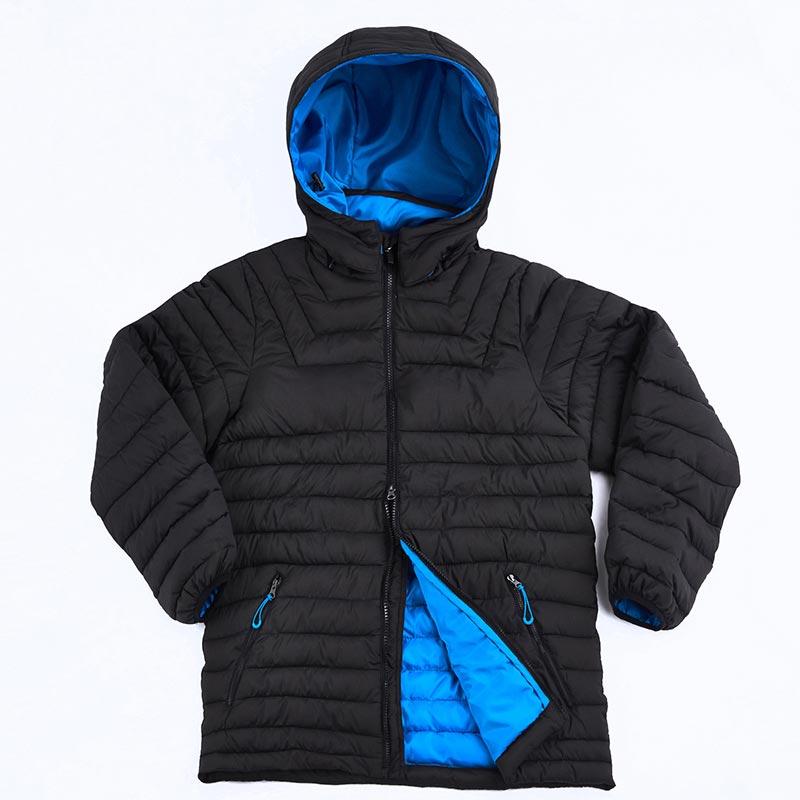 Heli Jacket