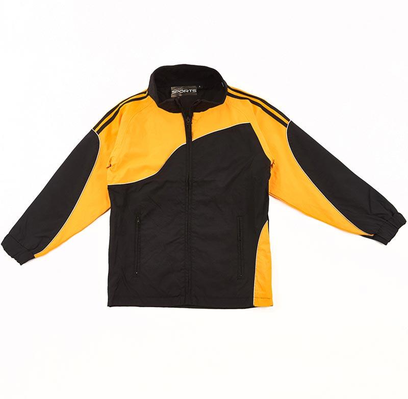 Kids Sports Track Jacket