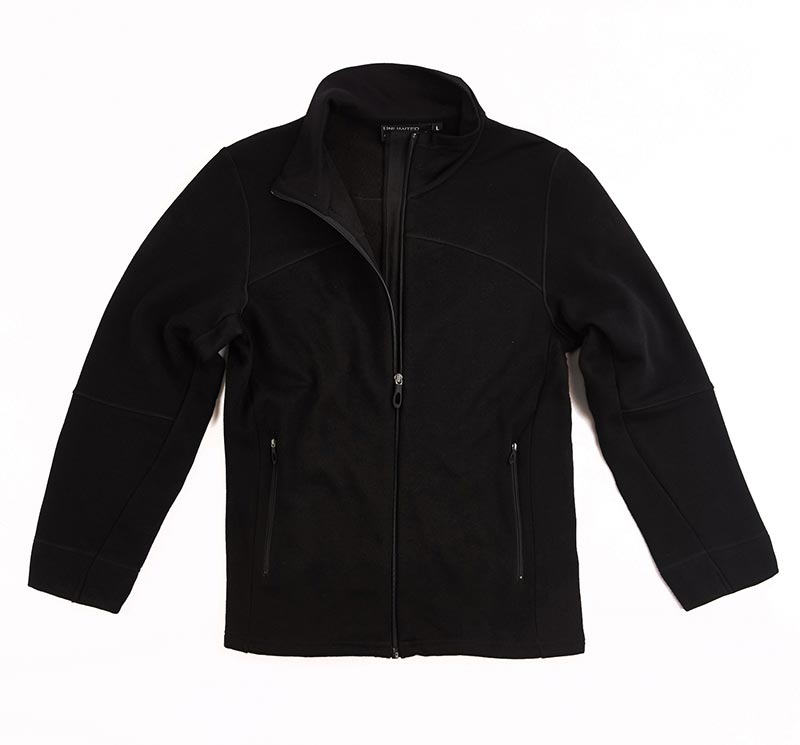 Mens Metro Merino Jacket