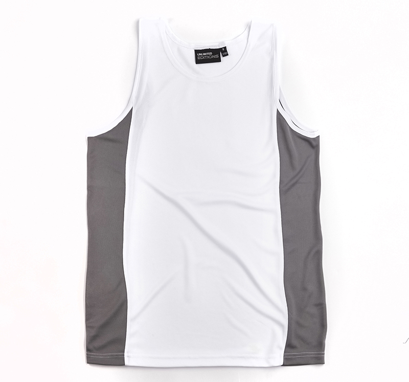Mens Proform Team Singlet