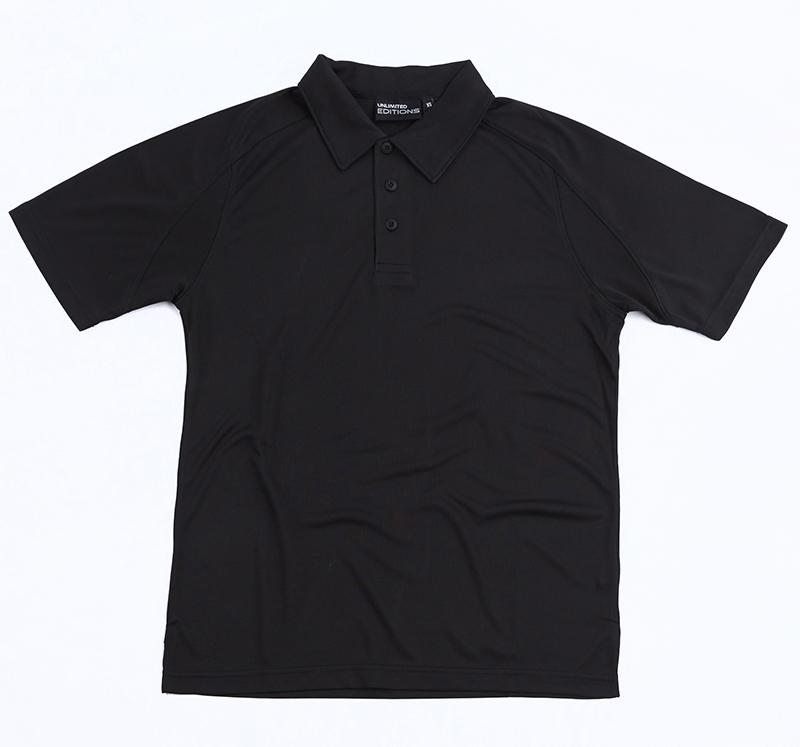 Oxford Unisex Polo