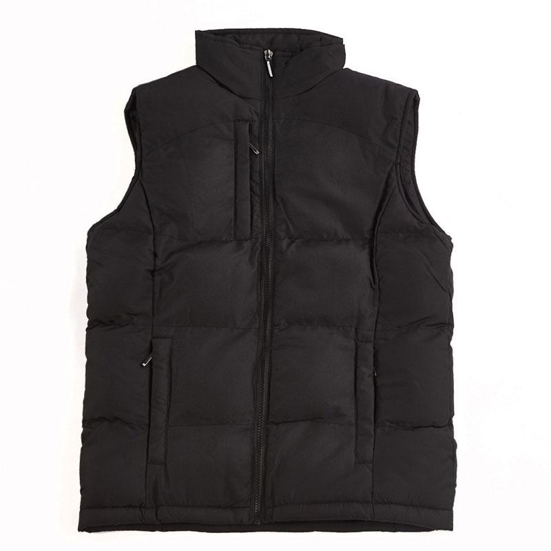 Mens Alpine Puffer Vest