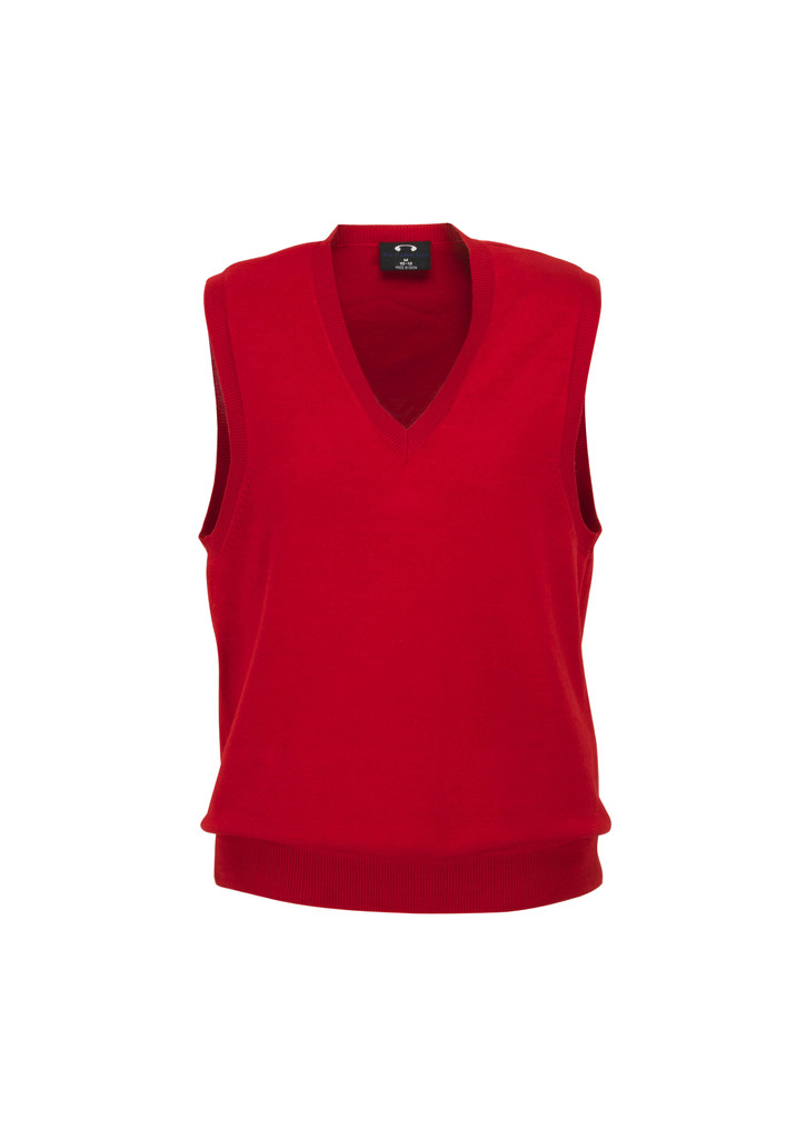 Ladies V-Neck Vest