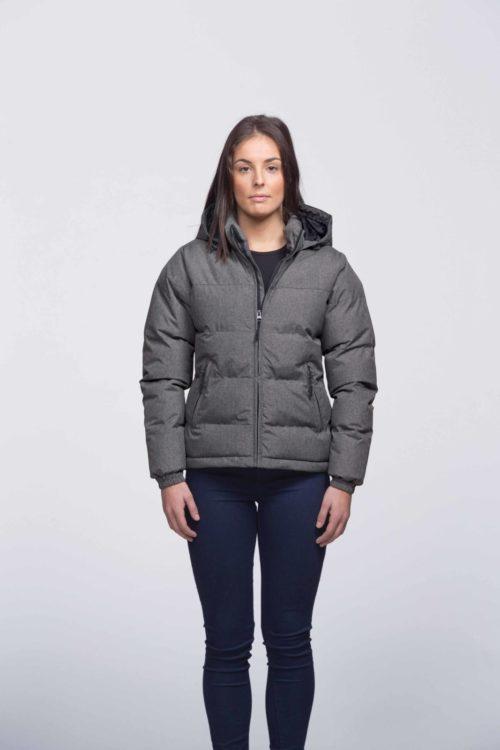 smpli Invert Puffa Jacket
