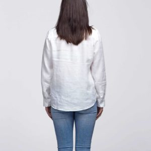 smpli Womens Linen Shirt
